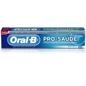 Creme Dental Oral-B - Pro-Saúde Sensi Alivio | 90g