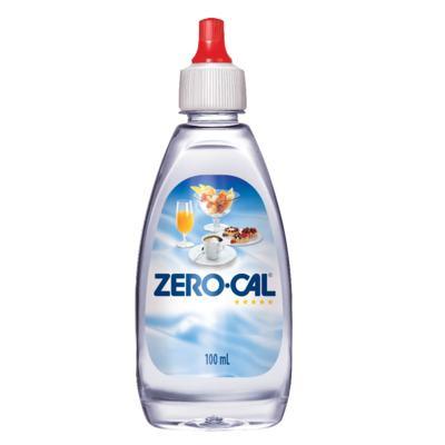 Imagem 1 do produto Adoçante Zero Cal 100ml -