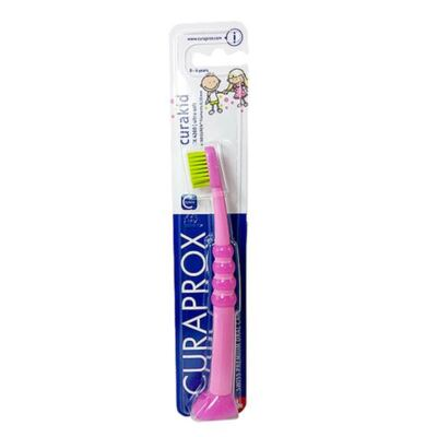 Imagem 1 do produto Escova Dental Curaprox Curakid