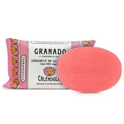 Imagem 8 do produto Kit Granado Shampoo + Condicionador Sete Ervas 180ml + Sabonete Glicerinado 90g