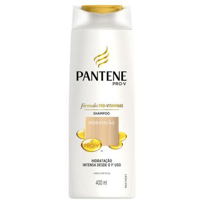 Shampoo Pantene - Reparação Intensa | 400ml