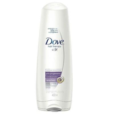 Imagem 3 do produto Kit Dove Pós Progressiva Shampoo 400ml + Condicionador 400ml + Creme De Tratamento 350g