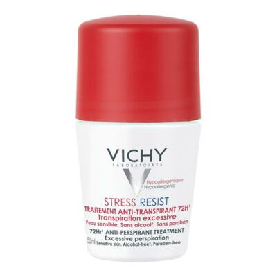 Desodorante Roll On Vichy Stress Resist 72h 50ml