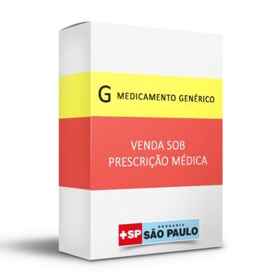 Imagem 1 do produto Amoxicilina + Clavulanato de Potássio 875mg + 125mg Genérico EMS 14 Comprimidos Revestidos