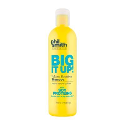 Shampoo Phil Smith Big It Up Volume Boosting 350ml
