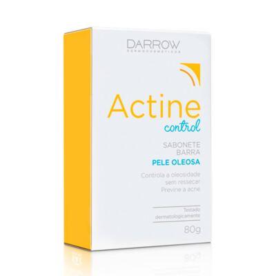 Sabonete Actine Control Pele Oleosa 80g