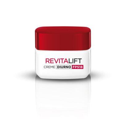 Imagem 2 do produto Creme Diurno L'Oréal Dermo Expertise Revitalift Fps 18 49g