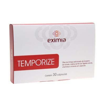 Exímia Temporize 30 cápsulas