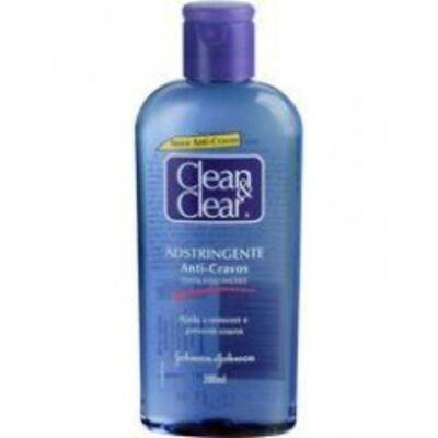 Adstringente Anti-Cravos Clean Clear 200ml