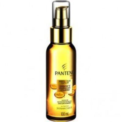 Imagem 1 do produto Tratamento Pantene óleo Essência E Vitaminas 100ml