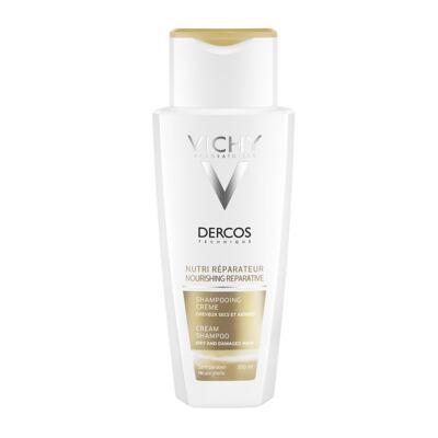 Shampoo Nutrirreparador Vichy Dercos 200ml