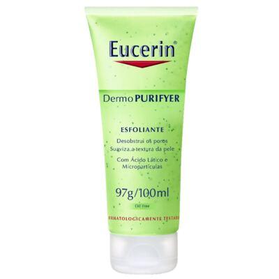 Imagem 1 do produto Esfoliante Facial Eucerin Dermopurifyer 100ml