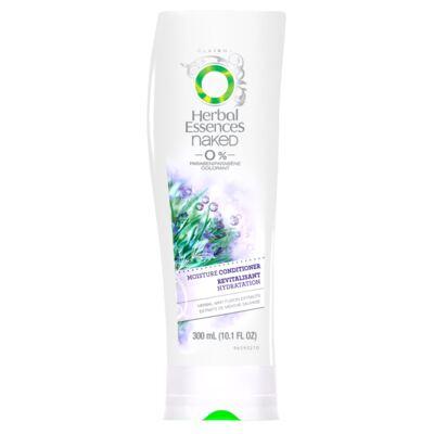 Imagem 1 do produto Condicionador Herbal Essences Naked Moisture 300ml
