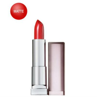 Batom Maybelline Matte Color Sensational Propósito 314