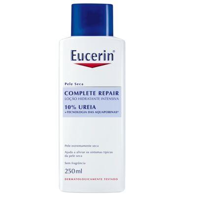 Eucerin Loção Hidratante Complete Repair 10% Ureia 250ml