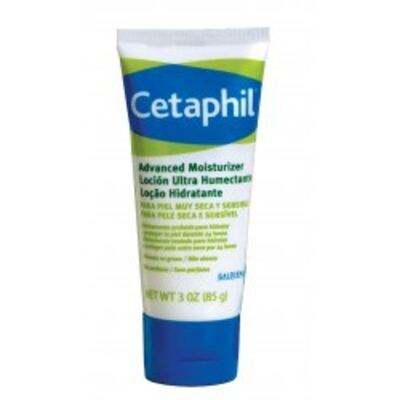 Advanced Moisturizer Cetaphil 85g