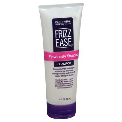 Shampoo John Frieda Frizz-Ease Smooth Start Repairing 295ml