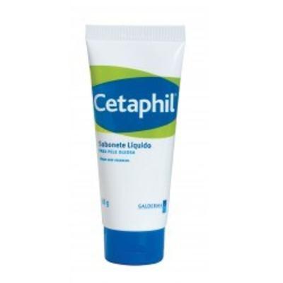 Sabonete Líquido Cetaphil 60g