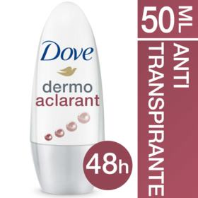Desodorante Dove Rollon - 50ml