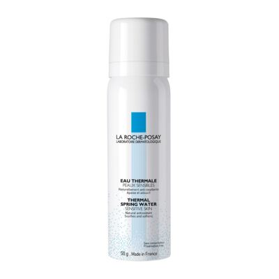 Água Termal La Roche-Posay Spray 50ml