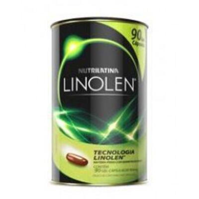 Linolen Nutrilatina Age 45 X 2 Cápsulas