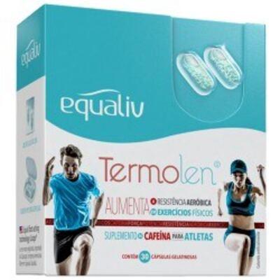 Termolen Equaliv 30 cápsulas gelatinosas