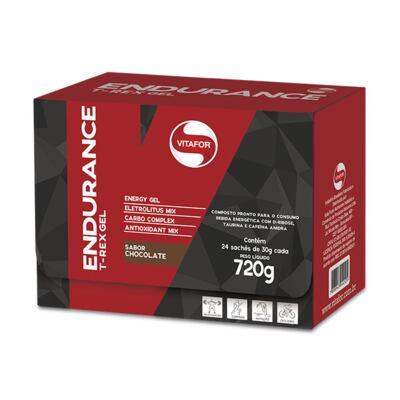Imagem 1 do produto ENDURANCE T-REX GEL CAIXA - VITAFOR