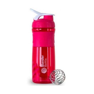 Imagem 1 do produto Coqueteleira Sportmixer 830Ml - Blender Bottle