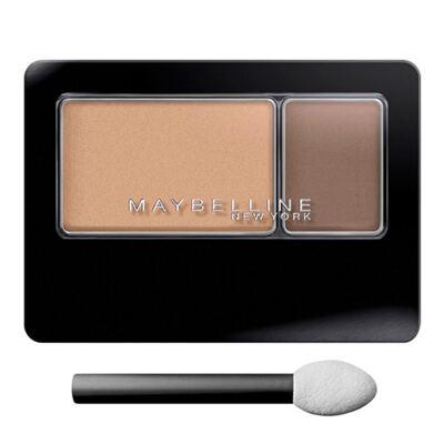 Imagem 2 do produto Expert Wear Duo Maybelline - Paleta de Sombras - Browntones
