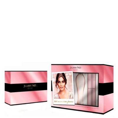 Imagem 1 do produto Juliana Paes Glam - Feminino - Eau de Toilette - Perfume + Desodorante Spray - Kit