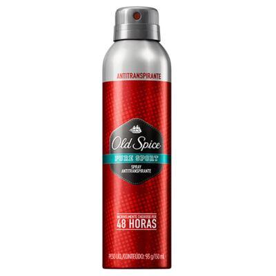 Imagem 1 do produto Aero Pure Sport Old Spice - Desodorante - 93g