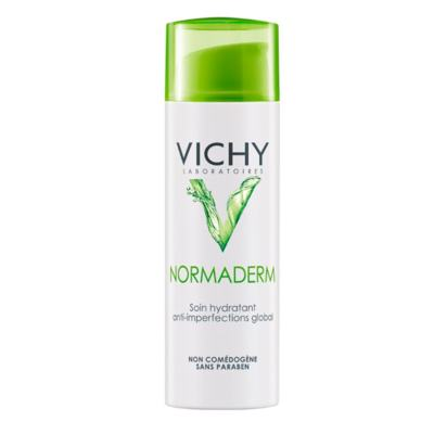 Imagem 1 do produto Normaderm Tri Activ Vichy - Hidratante Facial - 50ml