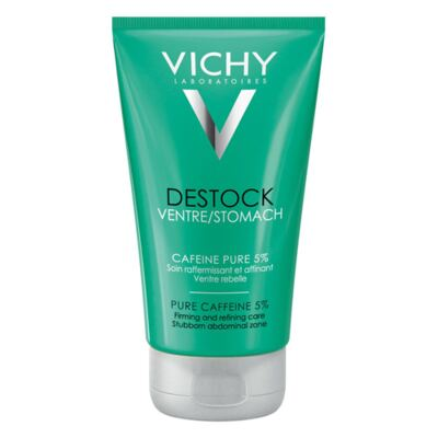 Destock Ventre Vichy - Tratamento Firmador do Ventre - 150ml
