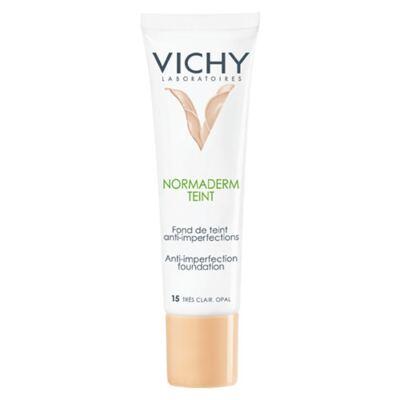 Imagem 1 do produto Normaderm Teint Vichy - Base Facial - 25 - Nude