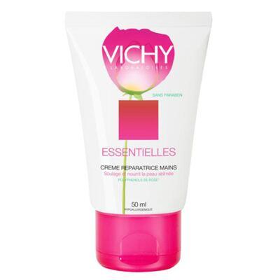 Imagem 1 do produto Essentielles Vichy - Hidratante para as Mãos - 50ml