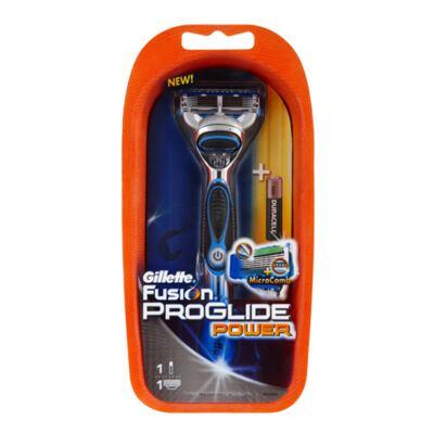 Gillette Fusion ProGlide Power Gilette - Aparelho de Barbear - 1 Unidade