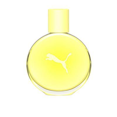 Puma Yellow Puma - Perfume Feminino - Eau de Toilette - 40ml