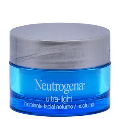 Imagem 1 do produto Hidratante Facial Neutrogena Ultra Light - 50g