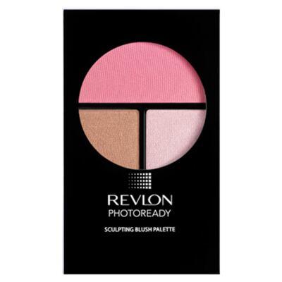 Imagem 1 do produto Photoready Sculpting Blush Palette Revlon - Blush - Berry