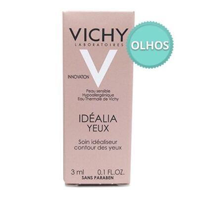 Imagem 1 do produto Vichy Yeux - olhos - Brinde