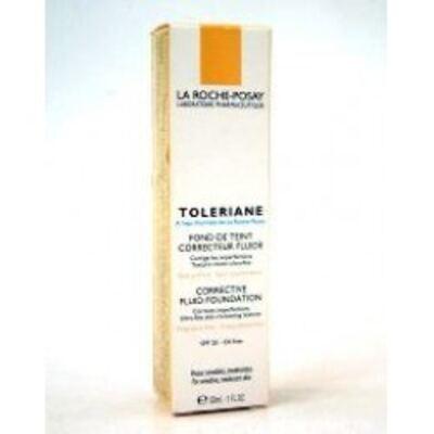 Imagem 2 do produto Base Fluída Toleriane Teint FPS25 Cor 11 30ml