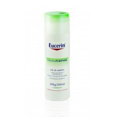 Gel de Limpeza Eucerin Dermopurifyer 50ml