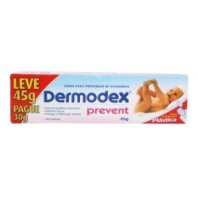 Dermodex Prevent 45g
