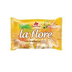 Sabonete em Barra Davene - La Flore Flor de Maracúja | 180g