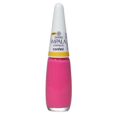Esmalte Cremoso Impala - Confeti | 7,5ml