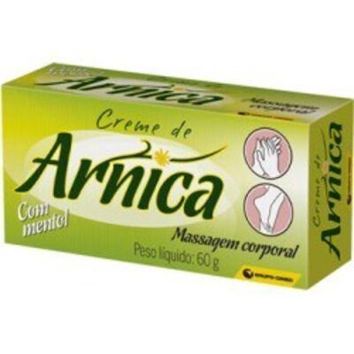 Imagem 2 do produto Arnica Creme 60g