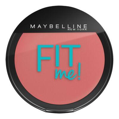 Maybelline Blush Fit Me! Cor 05 Assim Sou