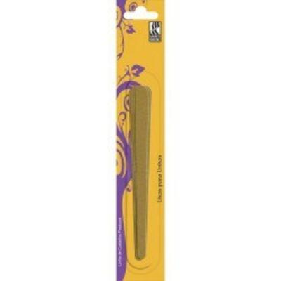 Imagem 1 do produto Lixa para Unhas Marco Boni 6001-B C/ 5 Unidades