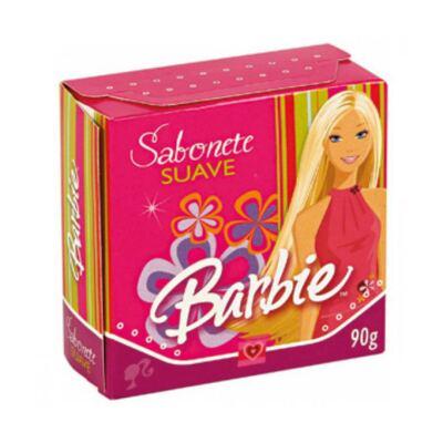 Imagem 1 do produto Barbie Sabonete Infantil Biotropic Suave 90g