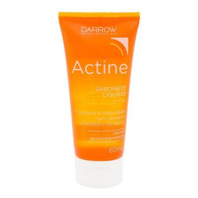 Sabonete Líquido Actine 60ml